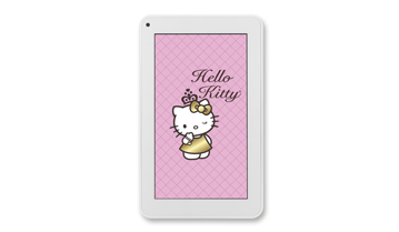 Hello Kitty tab