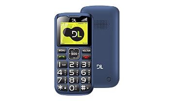 Celular DL YC120AZU